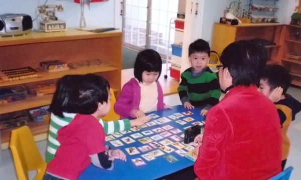 Brainbridge learning games